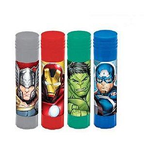 Cola Bastao 9g Avengers - Molin