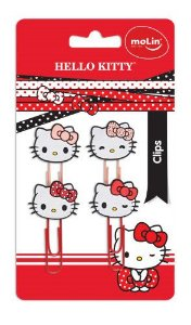 Clips 50mm C/4 Hello Kitty - Molin