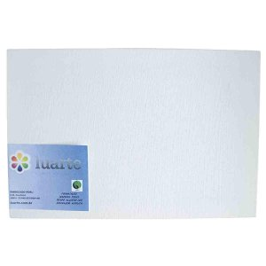 Tela Especial Simples 30x60cm Pintura - Luarte