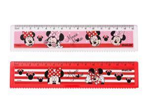 Regua 15cm Minnie - Molin