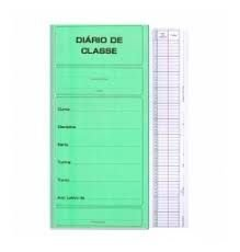 Diario De Classe Mensal - Sd
