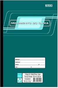 Livro Movimento Caixa 203x305cm 100f Flex - Sd