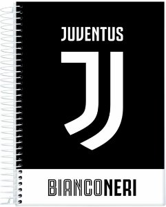 Caderno Esp Univ Cd 15m 240f Juventus - Jandaia