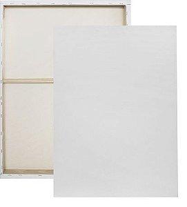 Tela 60x80cm P/pintura - Cortiarte