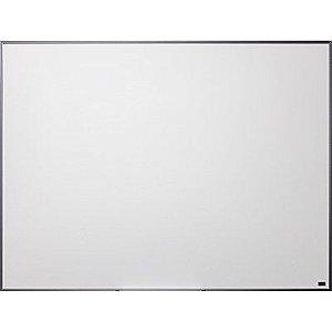 Quadro Branco 120x90cm Aluminio - Cortiarte