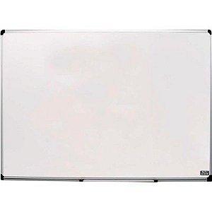 Quadro Branco 180x120cm Aluminio Pop - Cortiarte