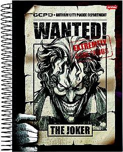 Caderno Esp Univ Cd 15m 240f Joker - Jandaia