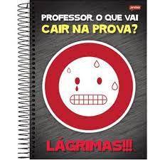 Caderno Esp Univ Cd 10m 200f Placas Humor -jandaia