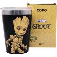 Copo Viagem Snap 300ml  Groot - Zona