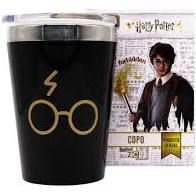 Copo Viagem Snap 300ml  Harry Potter - Zona