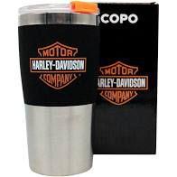Copo Viagem Max 450ml Harley Davidson - Zona