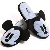 Chinelo De Quarto Masculino 39/41  Mickey - Zona