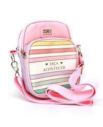 Shoulder Bag Colors Listras - Zona