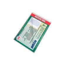 Protetor Flex Para Novo Rg - Dac