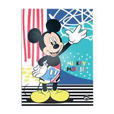 Pasta Catalogo Mickey C/10 Envelope - Dac