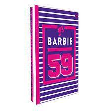 Pasta Catalogo Barbie Teen 10 Env - Dac