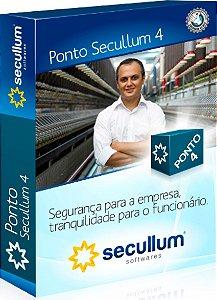Ponto Secullum Ponto 4 - Plano Mensal (DESCONTINUADO)