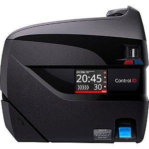 Relógio De Ponto Eletrônico Biométrico Control Id IDclass