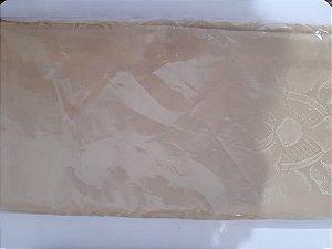 Locação  de Toalha Dourado 1.40x1.40