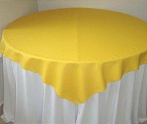 Locação de Cobre Mancha Amarelo de 140x140