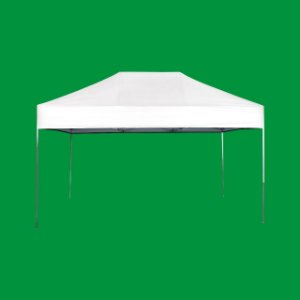 Locação de Tenda Branca 4,5x3