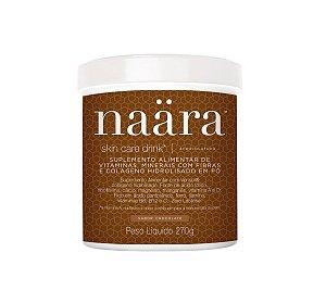 Naara Colágeno Hidrolisado Jeunesse sabor Chocolate 270g
