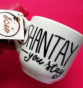 Shantay