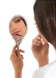 Espelho Dobrável Princesa