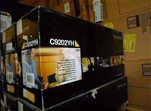 Cartucho Toner Lexmark C920 Amarelo (14k) C9202yh