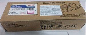 TONER OKI ES6405 MAGENTA - 6K - 44315342