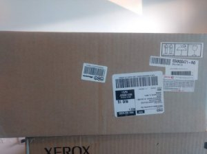 Conjunto Do Fusor Xerox Phaser 4510 604k50471 Original