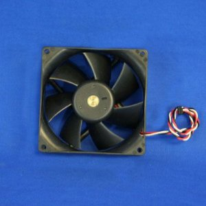 Lexmark T652 Main Cooling Fan - 40x4364