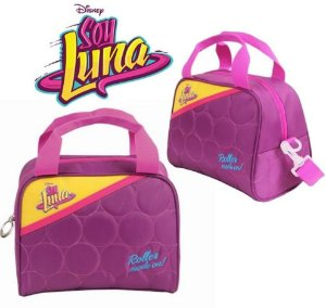 Bolsa Térmica Disney Soy Luna