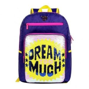 Mochila Capricho Dream Much