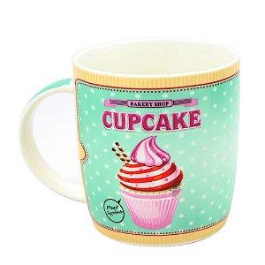 Caneca Cupcake Caneca Dream Mug Cupcake