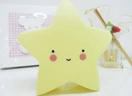 Mini-Luminária-Estrela