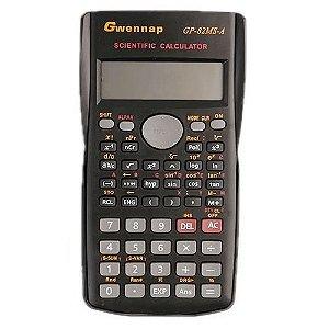 Calculadora Científica 240 Funções Gp-82ms-a