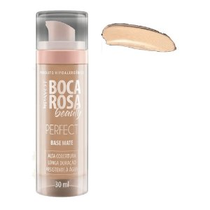 Base Mate Boca Rosa Beauty Perfect 30ml Payot