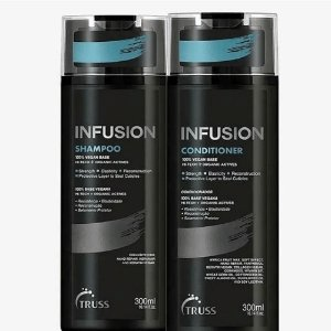 Truss Shampoo E Condicionador Infusion 300ml