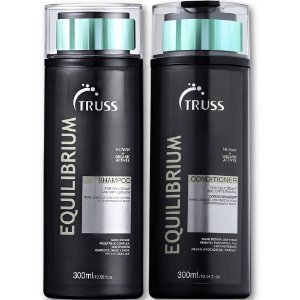 Truss Equilibrium Shampoo E Condicionador 300 Ml