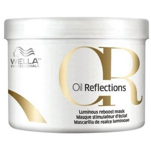 Wella Professionals Oil Reflections - Máscara Capilar 500ml