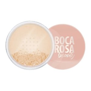 Pó Facial Solto Boca Rosa Beauty By Payot Mate