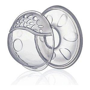 Conchas Protetoras Seios E Coletoras Para Amamentação Multikids Baby