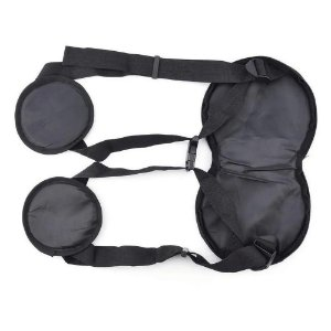 Corretor Protetor De Cintura Coluna Postura Lombar Cadeira Ajustável YH-04