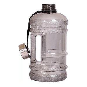 Mini Galão De Água 2 Litros Com Alça Squeeze Garrafa