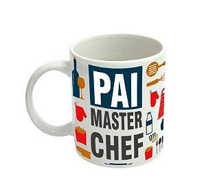 Caneca Pai Master Chef