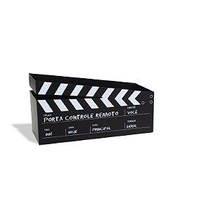 Porta Controle Cinema