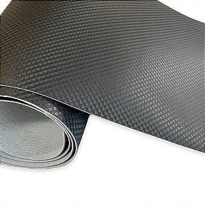 Base Resina Flex com Forro Carbono 3D (Termomoldável)