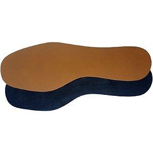 Palmilha Sapato Placa Base Colada