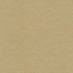 Papel de Parede Dourado Claro com Amassado